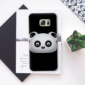 Panda B Galaxy S6 Edge+ case by VanessaGF | Casetify