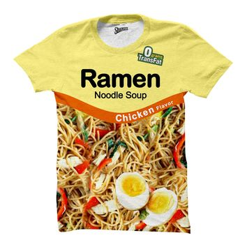 Chicken Ramen Shirt