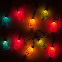 Alice in Wonderland Garden Lantern Light String