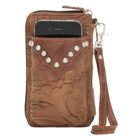 Bandana Women's San Marcos Cell Case/Wallet