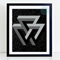Abstract Printable Art, 8x10, Instant Download, Abstract Printable Arts, Scandinavian Wall Art, Geometric Wall Posters, Office Wall Artwork