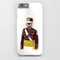 Cadets iPhone & iPod Case by Danecito