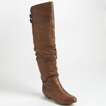 Steve Madden 'Caliko' Over the Knee Boot | Nordstrom