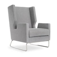 Gus* Modern Danforth Chair