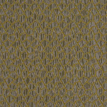 Robert Allen Fabric 179289 In The Rough Citrine