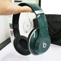 Beats studio wireless magic noise reduction recording wireless Bluetooth headset headset