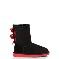 UGG® Bailey Bow for Youth | Free shipping at UGGAustralia.com