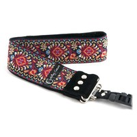 "Harmony 2"" SLR/DSLR Bohemian Camera Strap; Best Seller; Classic & Beautiful; Comfortable and Stylish"