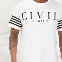 Civil Regime Graphic Tee