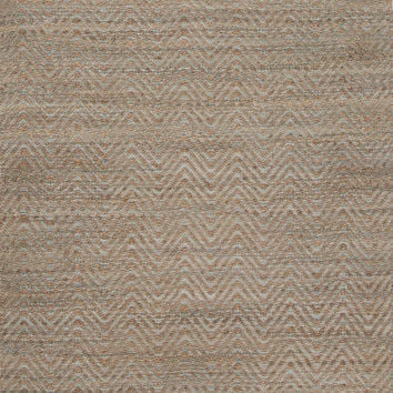 Jaipur Rugs Naturals Solid Pattern Blue Jute and Rayon Area Rug HM20 (Rectangle)