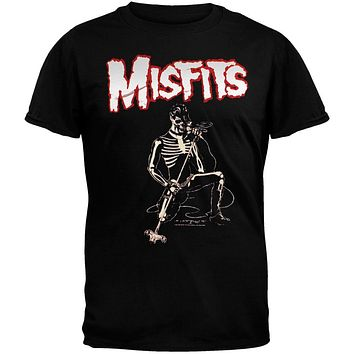 Misfits - Legacy Of Brutality T-Shirt