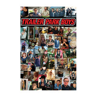 Trailer Park Boys - Domestic Poster