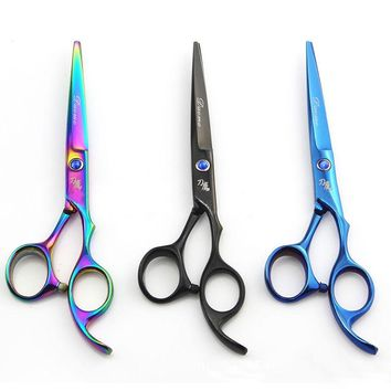 Hairdressing Scissors Kit Coiffure Hair Cutting Scissor Professional Hair Scissors Hair Thinning Scissors Barber Salon Tools