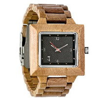 Maple Wood Watch / Slim Timber on Gifts and Coupons