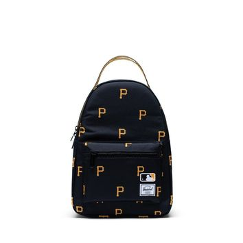 Herschel Supply Co. - Nova Small MLB Outfield Pittsburgh Pirates Backpack