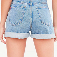 BDG Mom High-Rise Denim Short | Urban Outfitters