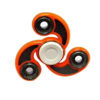 Fidget Spinner High Quality EDC Hand Spinner For Autism and ADHD Rotation Time Long Anti Stress Toys