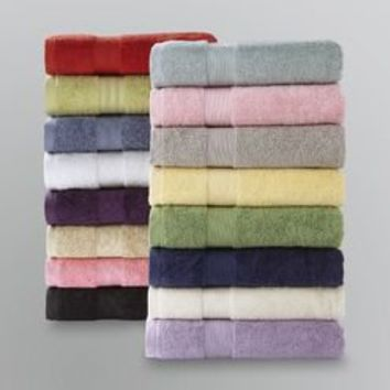 -Cannon Heritage Bleach Friendly Towel Collection-Bed & Bath-Bath Towels & Rugs-Bath Collections