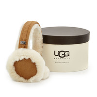 Headphone Wired Ear Muffs, Chestnut - UGG Australia - Chestnut (ONE SIZE)