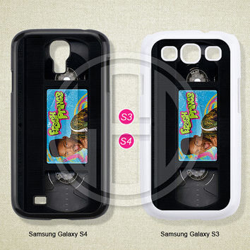 Video tape, Phone cases,Samsung Galaxy S3 S4 S5 Case, Samsung Galaxy Note 2 3 case, Case for Samsung--S0628