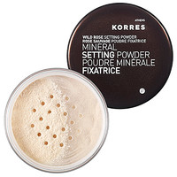 Korres Wild Rose Mineral Setting Powder (0.29 oz)