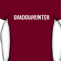 Claim Your Fandom- Shadowhunter Women's T-Shirt