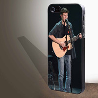 """Shawn Mendes Performances Joint  for iphone 4/4s/5/5s/5c/6/6+, Samsung S3/S4/S5/S6, iPad 2/3/4/Air/Mini, iPod 4/5, Samsung Note 3/4 Case """"005"""""""