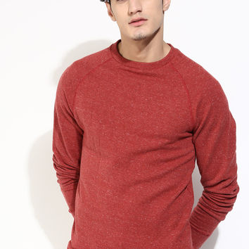 Men's Organic Cotton Premium Sweatshirt