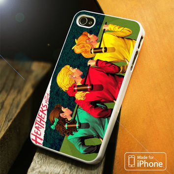 HEATHERS BROADWAY MUSICAL HOME GIRL iPhone 4(S),5(S),5C,SE,6(S),6(S) Plus Case