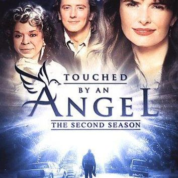 TOUCHED BY AN ANGEL:SEASON 2