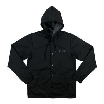 ODESZA Hooded Windbreaker
