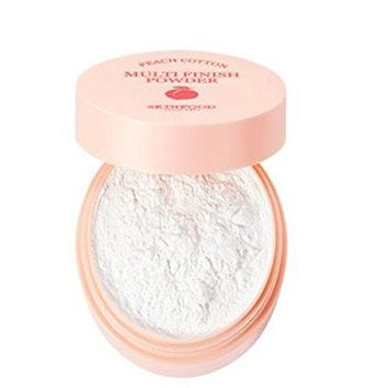 Multi Finish Powder