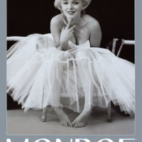 Marilyn Monroe Posters by Milton H. Greene at AllPosters.com