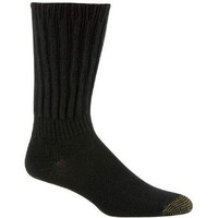 Gold Toe Womens Cotton Slouchy Boot Socks