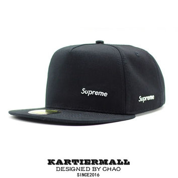 Supreme Hats Baseball Cap [9469416071]
