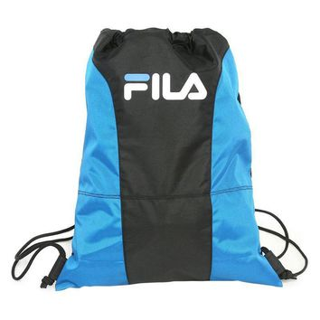 FILA X4 Drawstring Backpack