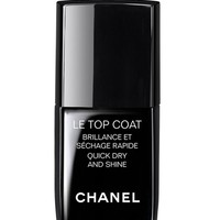 CHANEL LE TOP COAT Quick Dry and Shine | Nordstrom