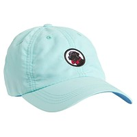 Performance Hat in Aqua by Southern Proper
