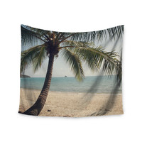 "Catherine McDonald ""Tropic of Capricorn"" Ocean Photography Wall Tapestry"