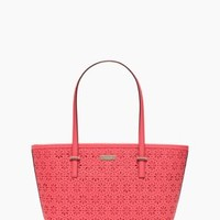 Kate Spade Cedar Street Perforated Small Harmony