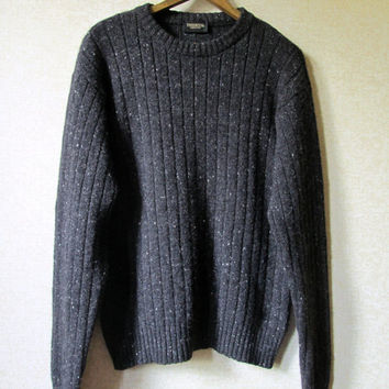 Shop Tweed Sweater on Wanelo
