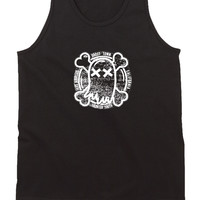 Ghost Town Band Logo Womens Tank Top