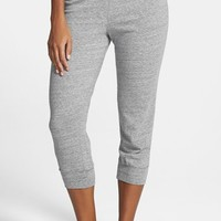 Under Armour Charged Cotton Capris