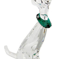 Swarovski Crystal Figurine Symbol THE CAT# 289478