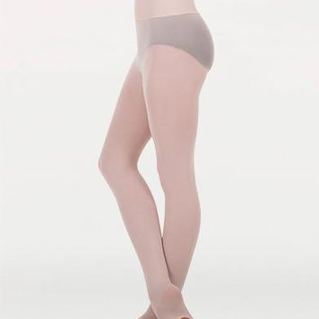 BodyWrappers Child/Adult convertible tights A41/C41