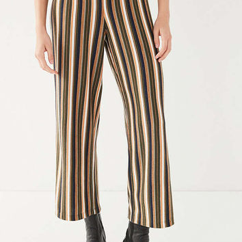 UO Ant Knit Cropped Pant   Urban Outfitters