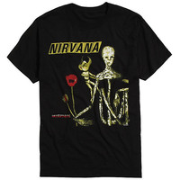 Nirvana Incesticide T-Shirt