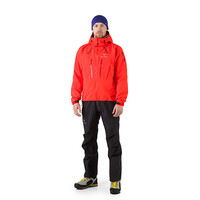 Alpha SV Jacket / Men's / Shell Jackets / Arc'teryx / Arc'teryx