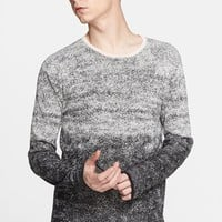 Men's CNC Melange Crewneck Sweater