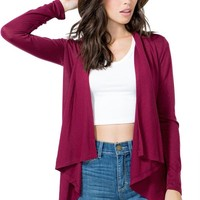 Cool Layers Cardigan
